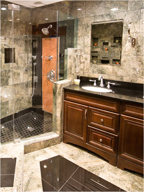 San Antonio Bathroom Remodel Mesmerizing San Antonio Bathroom Remodeling Design Ideas